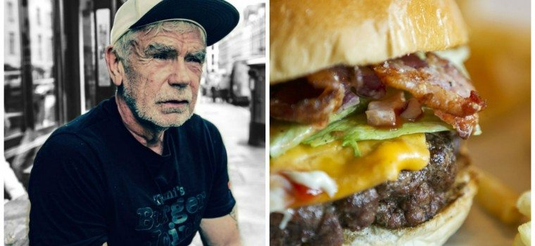 Tommi's Burger Joint now open in Soho