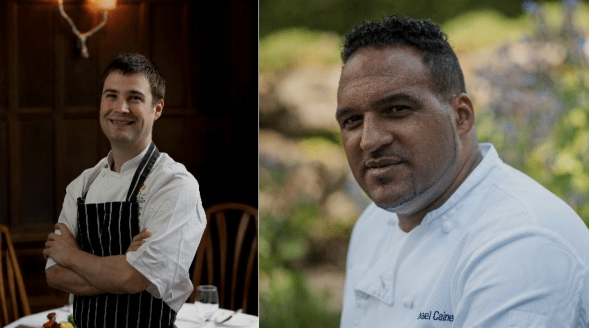 LONGUEVILLE MANOR IN JERSEY LAUNCHES GUEST CHEF SERIES