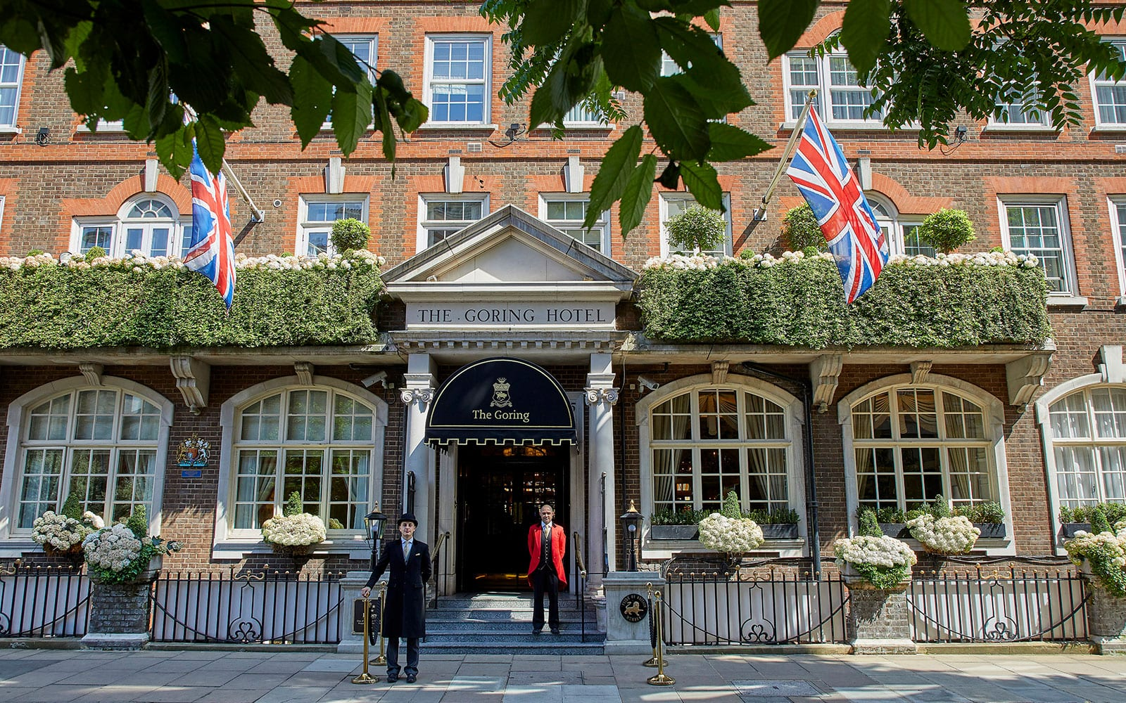 The Goring to expand culinary offering with the launch of second restaurant focusing on seafood